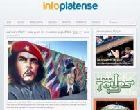 InfoPlatense (27/01/15)