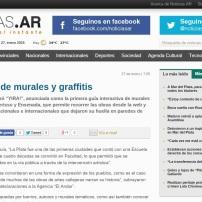 Noticias AR (27/01/15)