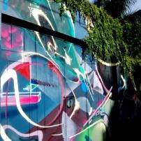 Ubicación: Diagonal 74 entre 35 y 36 / Autor: Acra - Salk / Fotografía: Leandro Romero