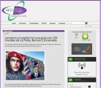 Radio RED 92 (04/02/15)