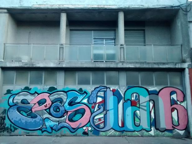 Ubicación: 11 casi Montevideo / Fotografía Leandro Romero