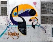 Ubicación: 58 y 29/ Bembe/ Fotografía: Walter Amori